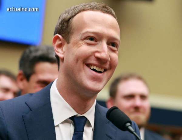 photo of Марк Зукърбърг е трети по богатство, измести Уорън Бъфет