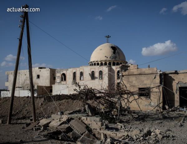 photo of Сирия - илюзията, че войната може да спре