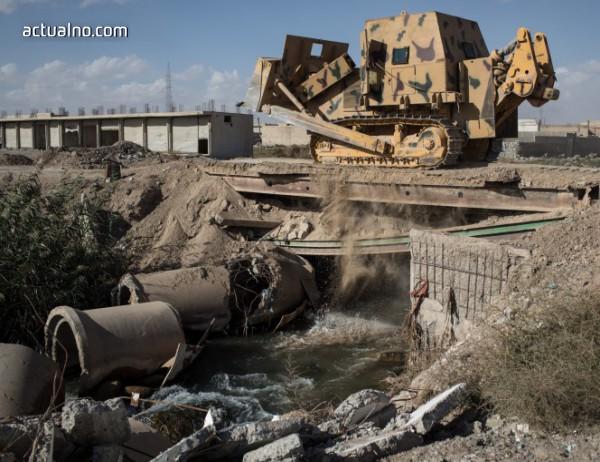 photo of ОЗХО започва разследване в сирийския град Дума