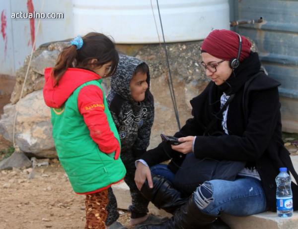 photo of Изграждат по спешност нов бежански лагер край Солун