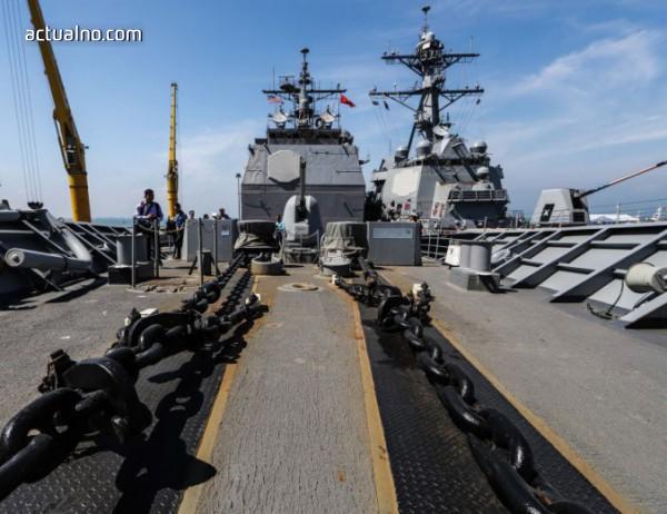 photo of САЩ срещу Русия - каква е военната мощ при сблъсък в Сирия? (ВИДЕО)