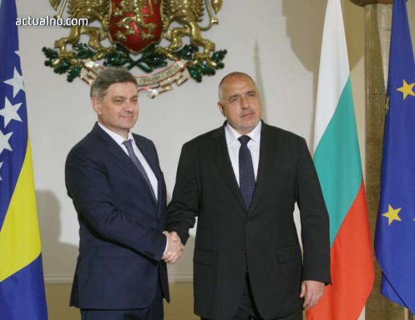 photo of Босненският премиер предложи на Борисов авиокомпания на Западните Балкани