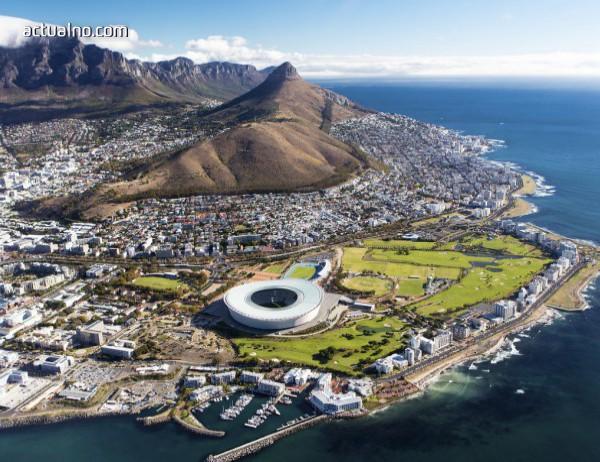 photo of 5 причини да посетите Южна Африка