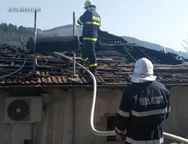 photo of Община Смолян дава 2000 лв. за подпалена възрожденска къща