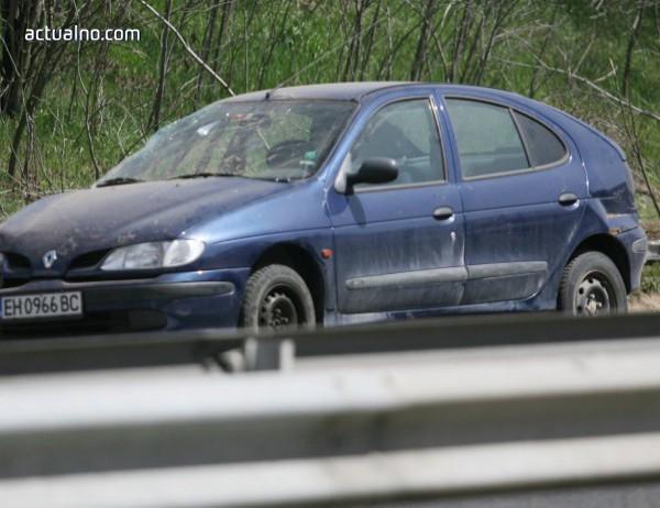 photo of Постоянна мярка за задържане на жената шофирала колата при катастрофата край Вакарел иска прокурор