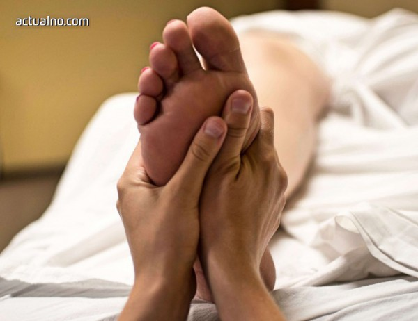 photo of Кратък наръчник по рефлексология и защо си струва да опитате тази терапия
