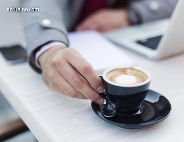 photo of Ново изследване: Пиете повече кафе - здравето ви се подобрява