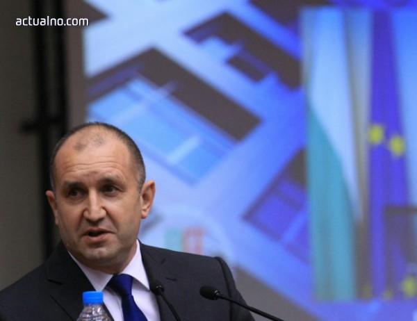 photo of Липсва прозрачност при харченето на публични средства, обяви Радев