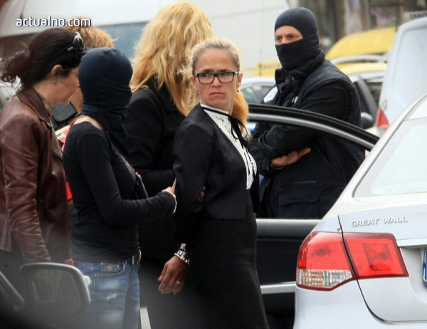 photo of Най-голямата престъпница