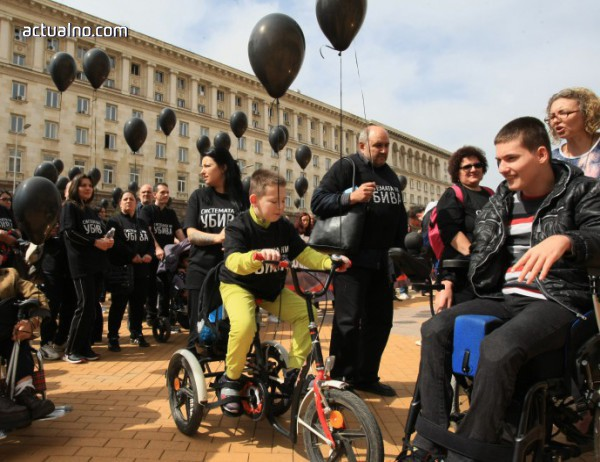 photo of Парламентът реши казуса с добавките на хората с увреждания