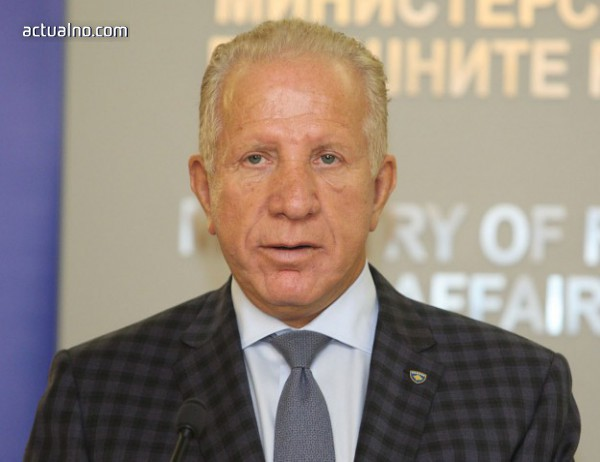 photo of Косовският външен министър декларира 600 млн. евро