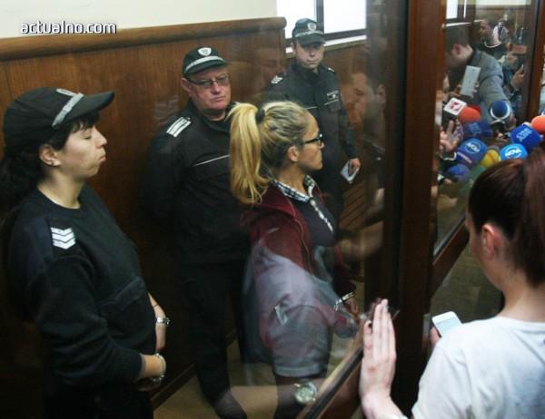 photo of Оставиха ли измислени доказателства Иванчева в ареста?*