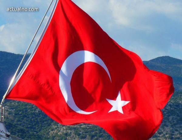 photo of 3-ма убити и 8 ранени при нападение срещу управляващите в Турция