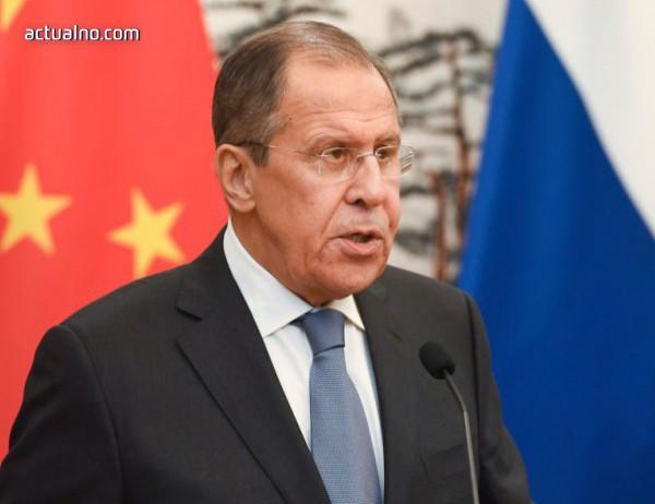 """photo of Сергей Лавров заяви, че не приема новите санкции срещу Русия заради случая """"Скрипал"""""""