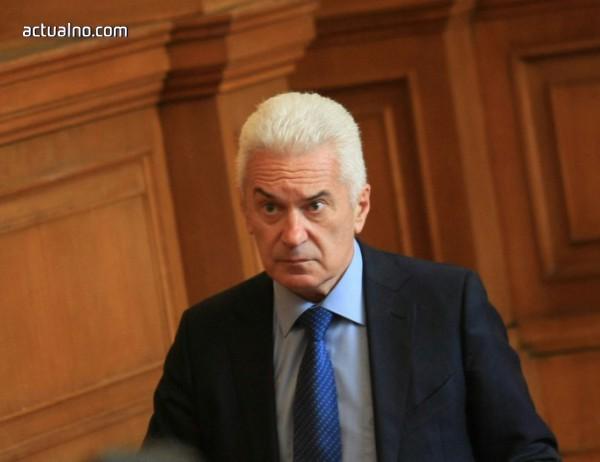 """photo of Сидеров: Тонът в коалицията """"Обединени патриоти"""" трябва да се промени"""