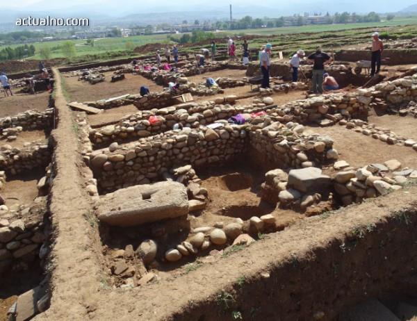 "photo of Без референдума за разкопките под АМ ""Струма"""
