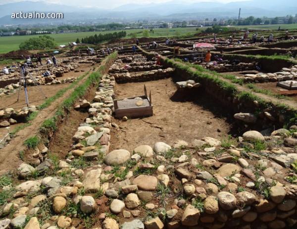 photo of Археология на пътя