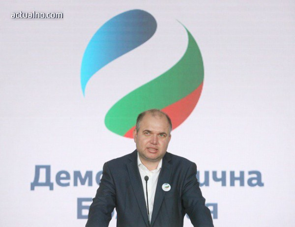 photo of Владислав Панев: ГЕРБ се превръща в Граждани за евразийско развитие на България