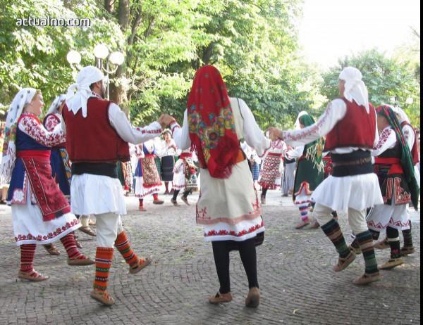 photo of Община Гоце Делчев отбелязва Международния ден на танца
