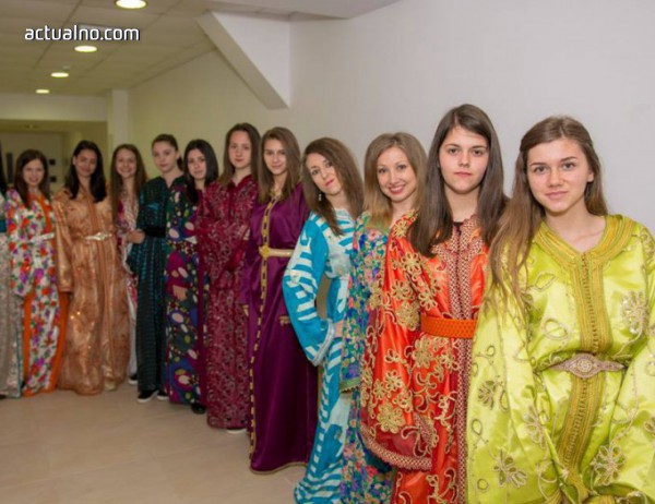 photo of Ден на Мароко се състоя в Мадан