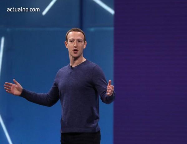 photo of От Facebook са предоставяли данни на потребители на производители на телефони