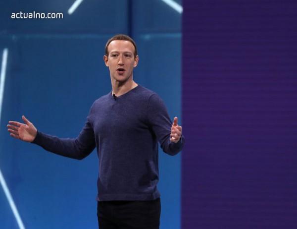 photo of Фейсбук плаща почти 20 млн. долара за сигурността на Зукърбърг