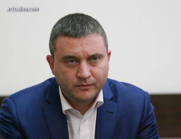 photo of Горанов защити служителите от Агенцията по вписванията