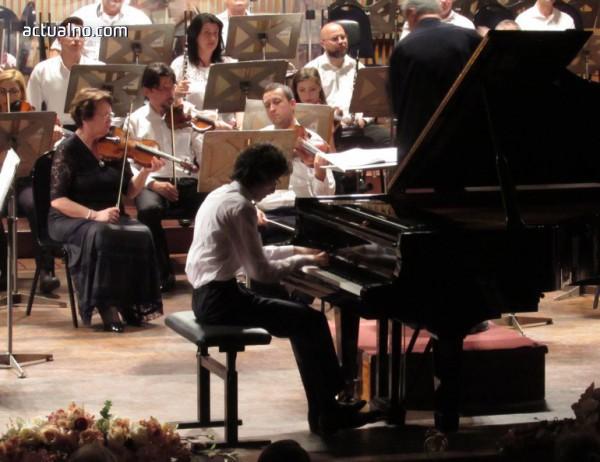 photo of Русенската школа по пиано с признание в Румъния