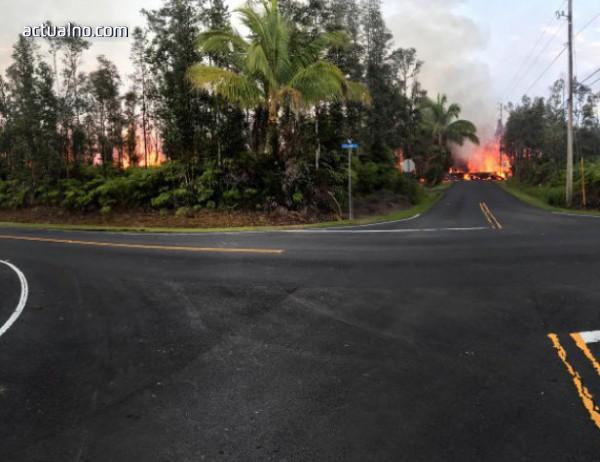 photo of Нова евакуация на Хаваите заради вулкана Килауеа