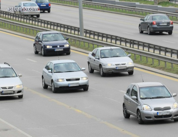 photo of Екотаксата за старите коли скача с 13%, за нови пада с 10%
