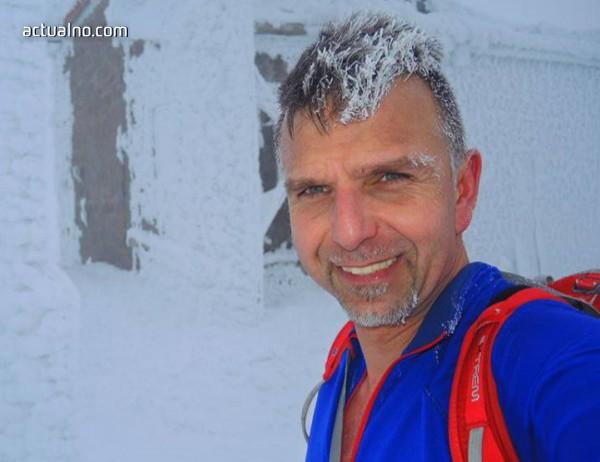 """photo of Д-р Петър Берон: Наричаха Боян Петров """"джентълмен на планината"""""""