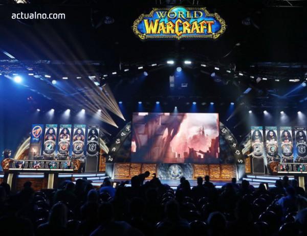 photo of Румънец влиза в затвора за година заради хакерска атака срещу World of Warcraft