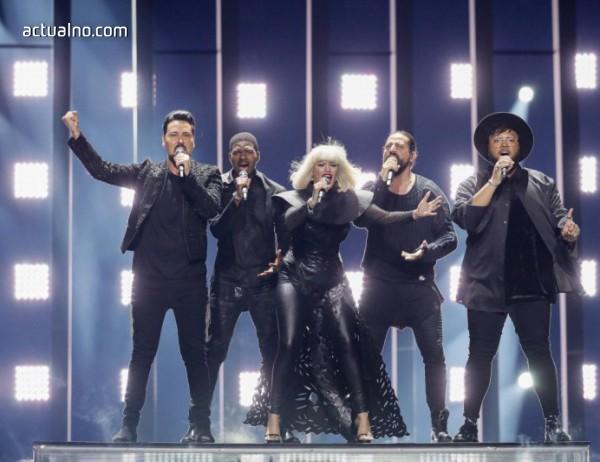 """photo of Влизаме в Топ 10 на """"Евровизия"""", според букмейкърите"""
