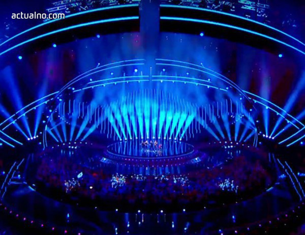 """photo of Вече са ясни всички финалисти на """"Евровизия"""""""