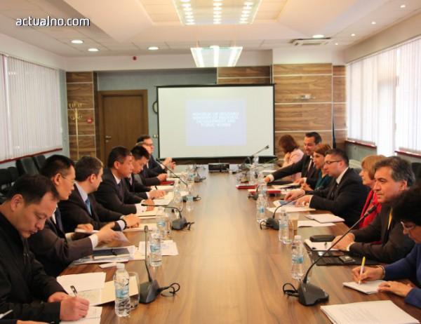 photo of Китайци имат интерес да строят тунела под Шипка и магистралата Русе - Велико Търново