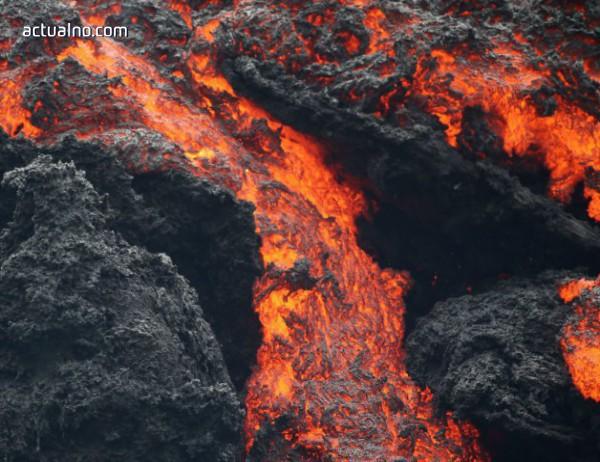 photo of Вулканът Фуего в Гватемала отново изригна