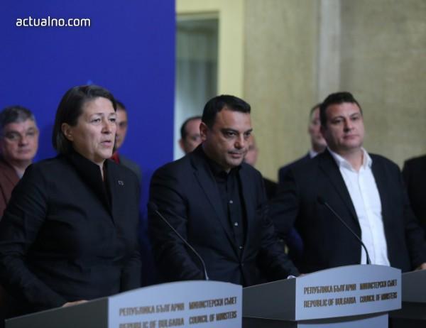 photo of България ще предложи промени в европейския пакет за мобилност заради родните превозвачи
