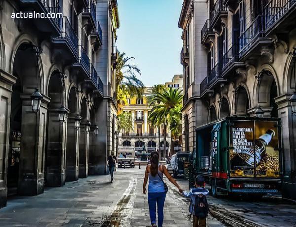 photo of 3-те европейски града, които спокойно можете да посетите с децата си