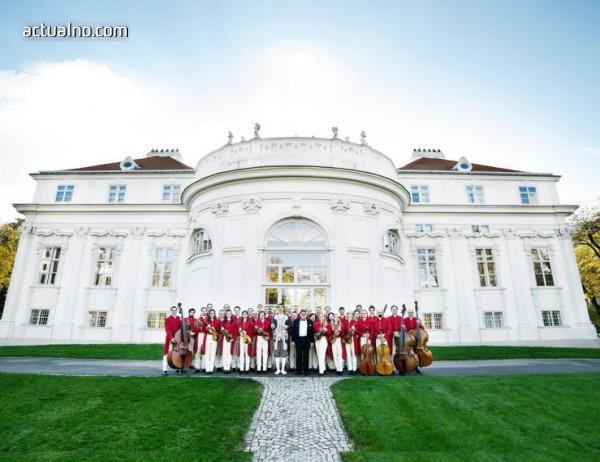 photo of Оркестърът на Йохан Щраус за първи път в България