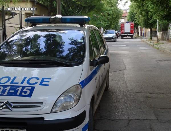 photo of Жена пострада след взрив на газова бутилка в Благоевград