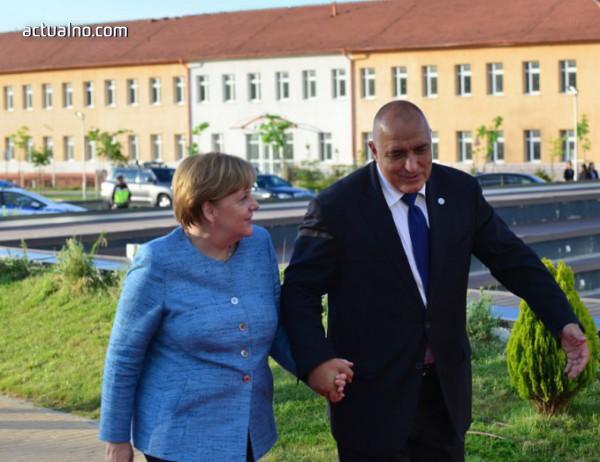 photo of Лидерите на Европа вечерят в София и говорят за иновации (ВИДЕО)