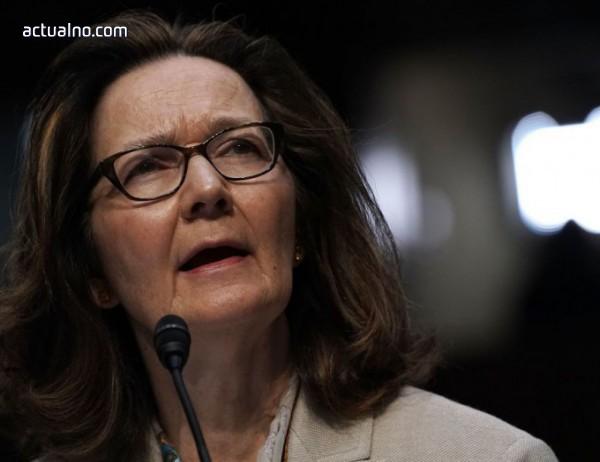 photo of Сенаторите одобриха първата жена директор на ЦРУ