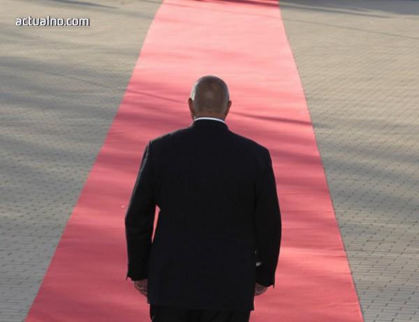 photo of Европейската кариера на Борисов