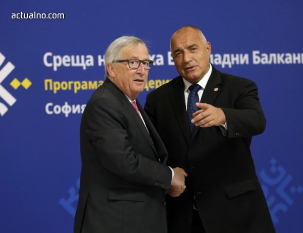 photo of Юнкер: Българите промениха мнението си за европредседателството