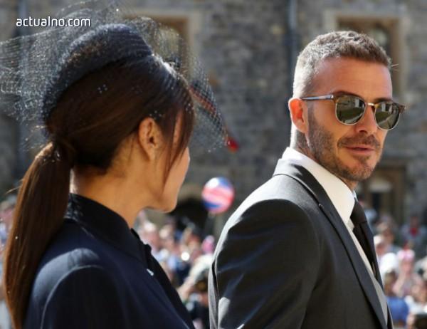 photo of Виктория и Дейвид Бекъм: Постоянно ни разделят. Игнорираме ги