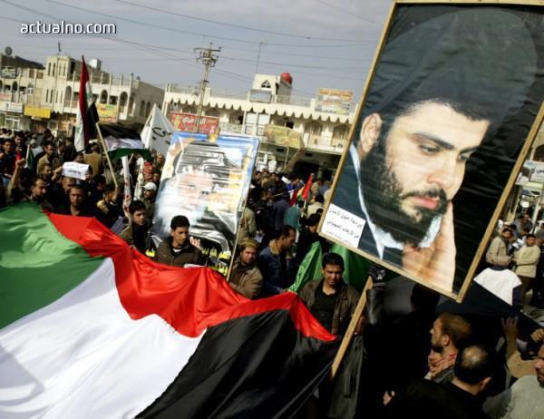 photo of След повторното преброяване на гласовете в Ирак начело пак е Муктада Садр