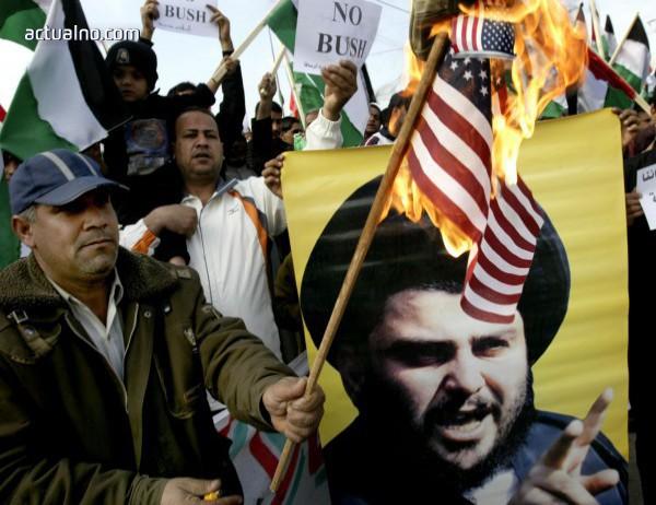 photo of Окончателно - в Ирак печели човек, който е против САЩ и против Иран