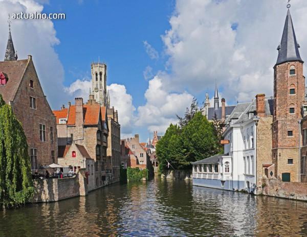 photo of 5 европейски града, които можете да обиколите само за 3 дни