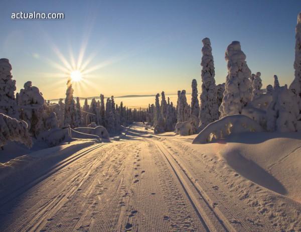 photo of 4 причини да посетите Финландия