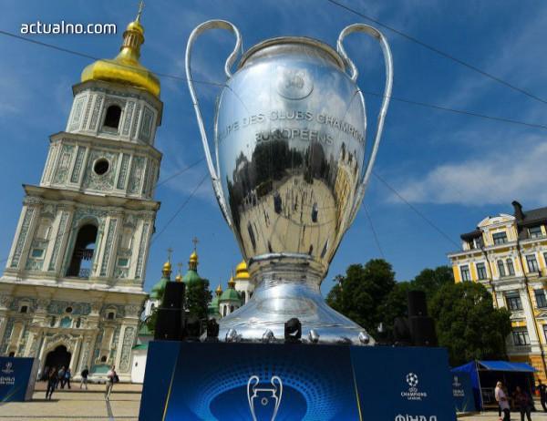 photo of Драматични мачове в Шампионска лига, станаха ясни куп осминафиналисти